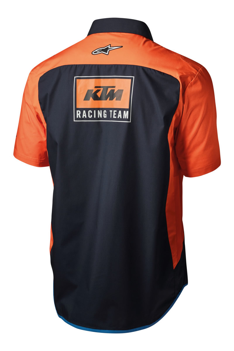 Camisa Replica Team Shirt 1