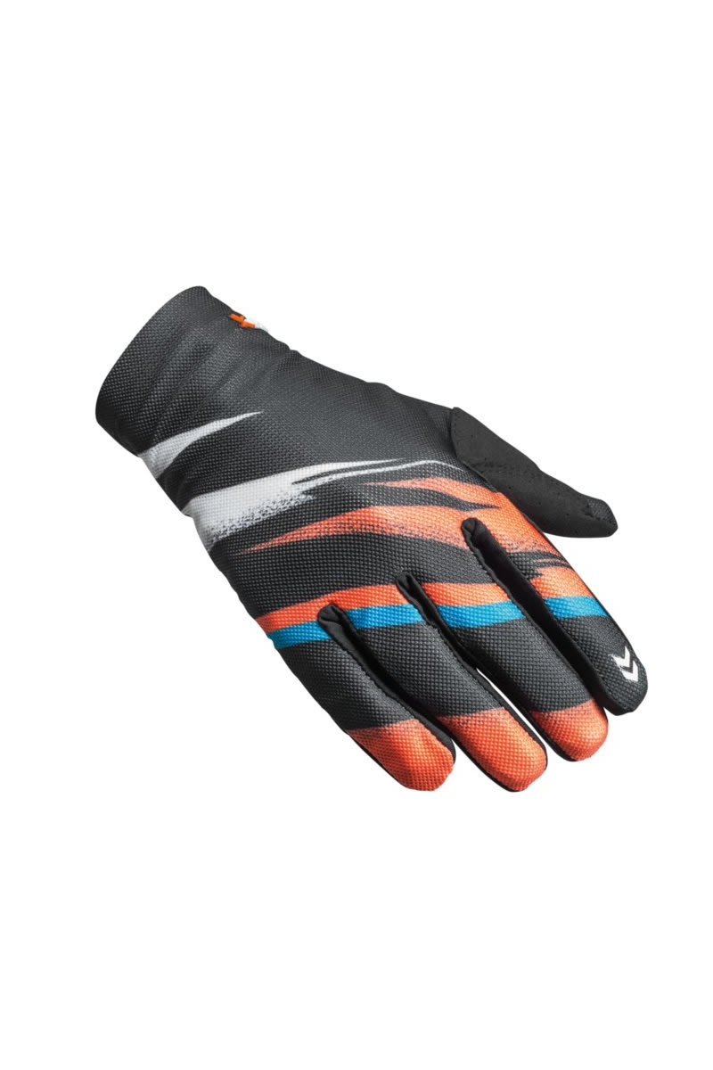 Guantes Gravity FX 0