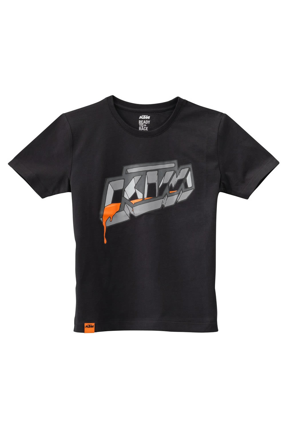 Remera Kids Sprayer Tee 0