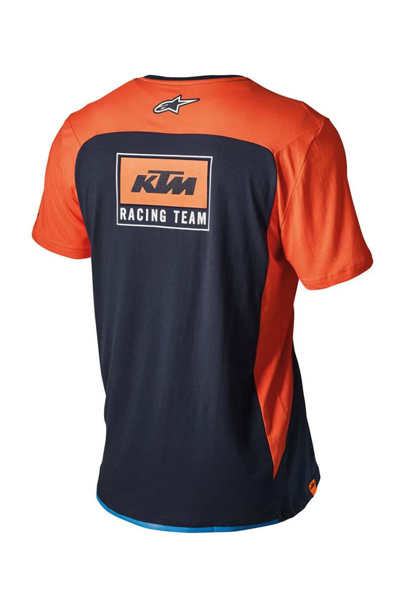 Remera Replica Team Tee  1