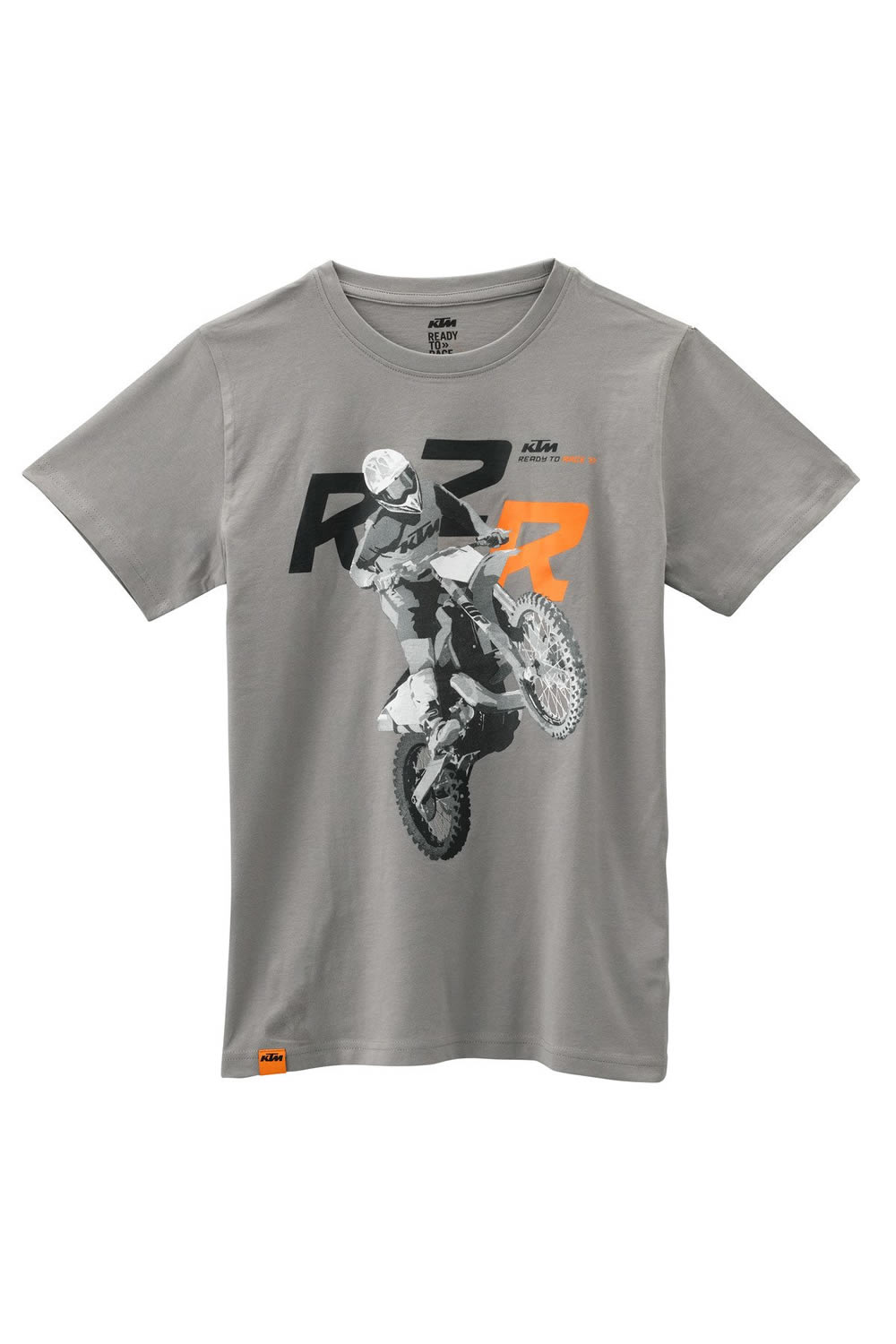 Girls Riders Tee 0